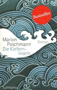 Marion Poschmann - Die Kieferninseln.