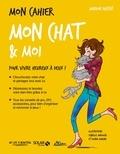 Marion Ruffié - Mon cahier mon chat & moi.