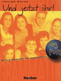 Histoiresdenlire.be Und jetzt ihr! Basisgrammatik für Jugendliche Image