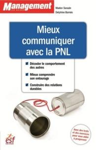 Marion Sarrazin - Mieux communiquer avec la PNL.