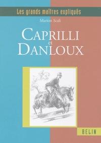 Marion Scali - Caprilli et Danloux.