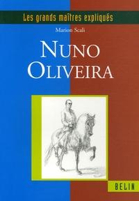 Marion Scali - Nuno Oliveira.