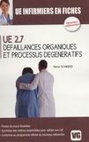 Marion Schneider - Défaillances organiques et processus dégénératifs - UE 2.7.