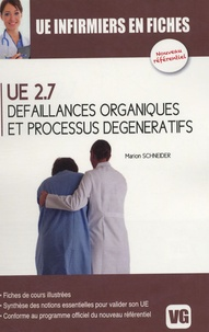 Défaillances organiques et processus dégénératifs - UE 2.7.pdf