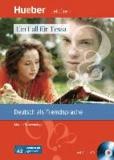 Marion Schwenninger - Ein Fall für Tessa - Deutsch als Fremdsprache / Leseheft mit Audio-CD.