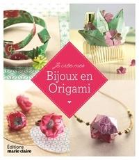 Ucareoutplacement.be Je crée mes bijoux en origami Image