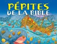 Marion Thomas - Pépites de la bible.