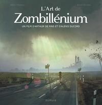 Deedr.fr L'Art de Zombillénium Image