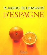 Histoiresdenlire.be Plaisirs gourmands d'Espagne Image