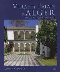Villas et palais dAlger - Du XVIIIe siècle à nos jours.pdf