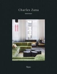 Histoiresdenlire.be Charles Zana - Intérieurs Image