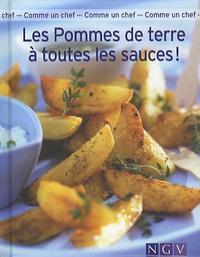 Marion Villain - Les pommes de terre à toutes les sauces !.