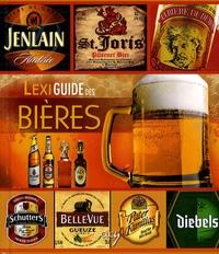 Marion Villain - Lexiguide des bières.