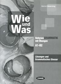Wie und was - Lösungen und Grammatisches Glossar.pdf