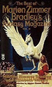 Marion Zimmer Bradley - Best of Marion Zimmer Bradley Fantasy Magazine - Volume 2.