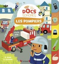 Marion Zoubenko et Charlie Pop - Les pompiers.