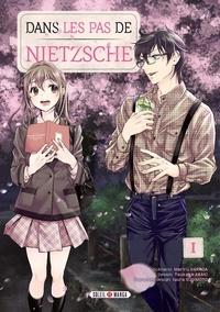 Mariru Harada et Tsukasa Araki - Dans les pas de Nietzsche Tome 1 : .