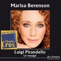 Marisa Berenson et Luigi Pirandello - Le Voyage.