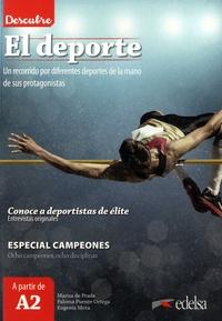 Marisa de Prada et Paloma Puente Ortega - Descubre el delporte.