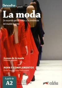 Marisa de Prada et Paloma Puente Ortega - Descubre la moda.