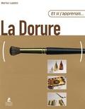 Marisa Lupato - La Dorure.