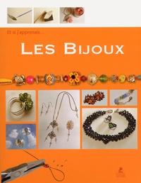 Marisa Lupato - Les bijoux.