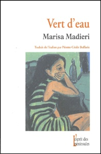 Marisa Madieri - .