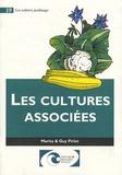 Marisa Pirlet et Guy Pirlet - Les cultures associées.