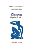 Marisa Rossetti Gardon - Résonances.