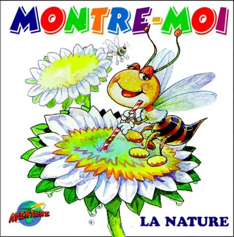 Marise Pichette et Serge Rousseau - LA NATURE.