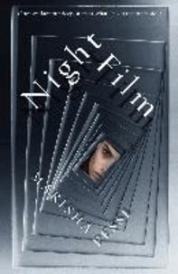 Marisha Pessl - Night Film.