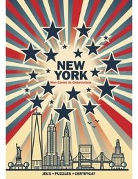 Marisha Wojciechowska - New York.