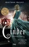 Marissa Meyer - Chroniques lunaires Tome 1 : Cinder.