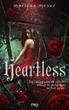 Marissa Meyer - Heartless.