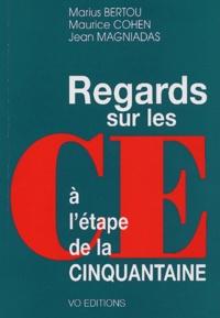 Marius Bertou et Jean Magniadas - .