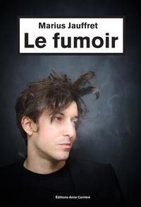 Marius Jauffret - Le fumoir.