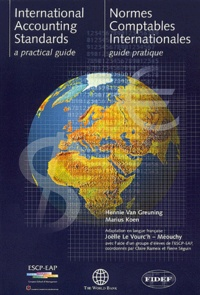 Normes comptables internationales. Guide pratique : International Accounting Standards. A practical guide.pdf