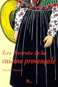Les secrets de la cuisine provençale.pdf