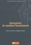 Mariza Krysinska et Maggy Schneider - Emergence de modèles fonctionnels.
