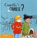 Marizabel et Séverine Duchesne - Camille ou Camille ?.