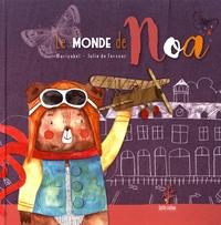 Le monde de Noa.pdf