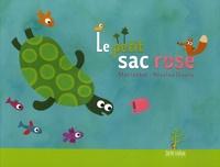 Marizabel et Nicolas Gouny - Le petit sac rose.