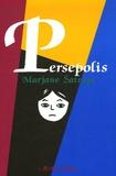 Marjane Satrapi - Persepolis.