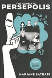 Marjane Satrapi - The Complete Persepolis - Now A Major Motion Picture.