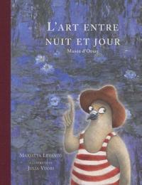 Accentsonline.fr L'art entre nuit et jour. - Musée d'Orsay Image