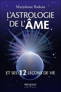 Cjtaboo.be L'astrologie de l'âme et ses 12 leçons de vie Image