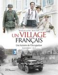 Marjolaine Boutet - Un village français - Une histoire de l'Occupation saisons 1 à 7.