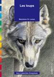 Marjolaine Cô Leman - Les loups.