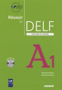 Réussir le DELF scolaire et junior A1 - Marjolaine Dupuy   Showmesound.org