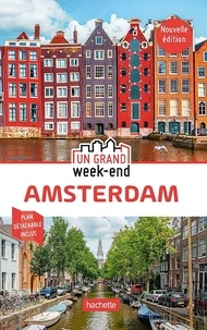 Marjolaine Koch - Un grand week-end à Amsterdam. 1 Plan détachable